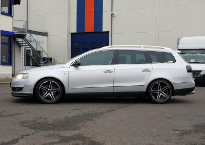 VW Passat Brock B33 2