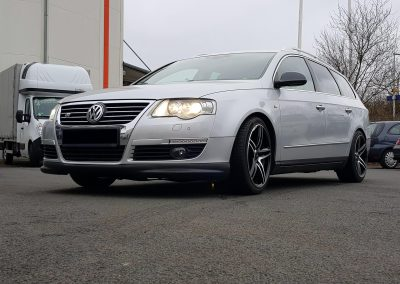 VW Passat Brock B33