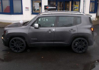Jeep Renegade B32 SKM
