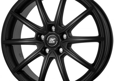 RC-Design RC32 Satin Black Matt